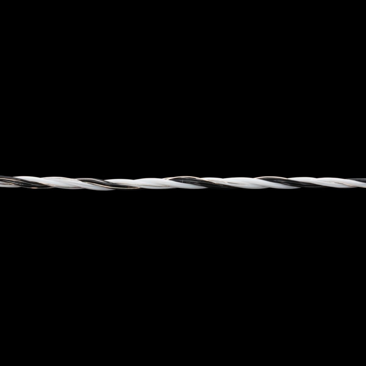 Villanypásztor zsinór - 1000m - 130kg - 0,4Ω/m