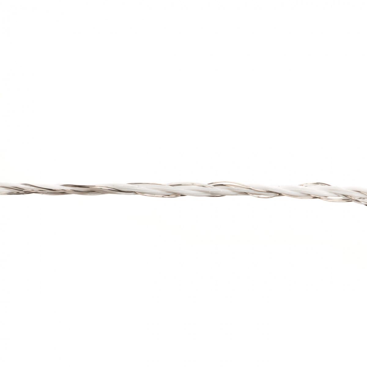 Villanypásztor zsinór - 400m - 100kg - 3,45Ω/m