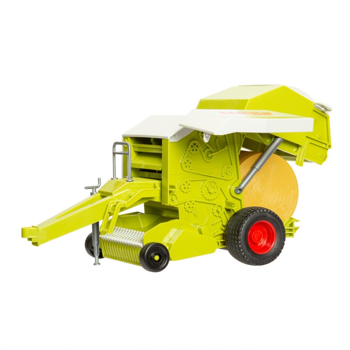 Claas Rollant 250 játék bálázógép
