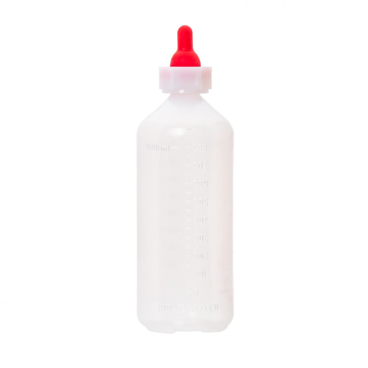 Bárány- és gidaitató palack, 1000ml