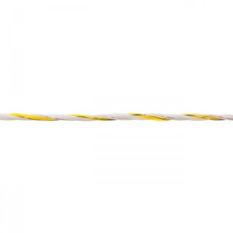 Villanypásztor zsinór - 250m - 90kg - 0,45Ω/m