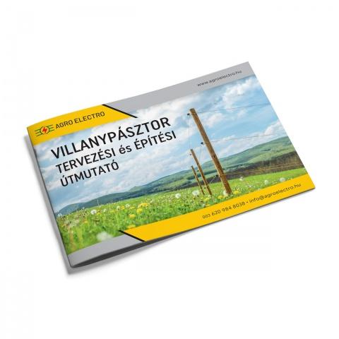 guide-hu - Villanypásztor építési útmutató könyvecske - 710Ft