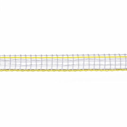 Villanypásztor szalag - 10 mm - 200m - 60kg - 0,45Ω/m