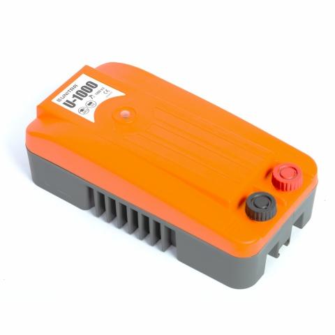 0228 - Unitra U-1000 villanypásztor készülék - 21500Ft
