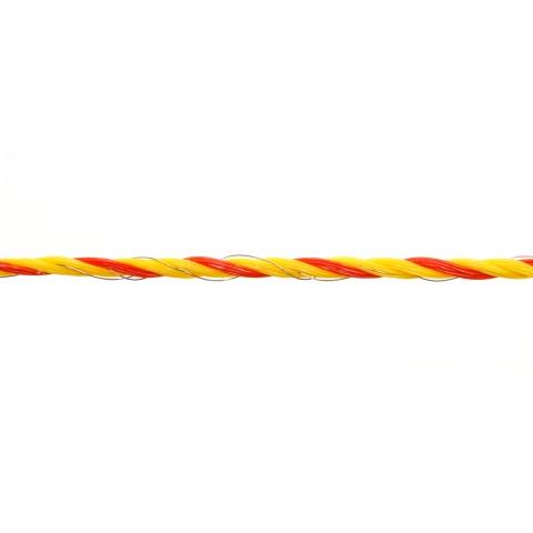 Villanypásztor zsinór - 250m - 45kg - 11Ω/m