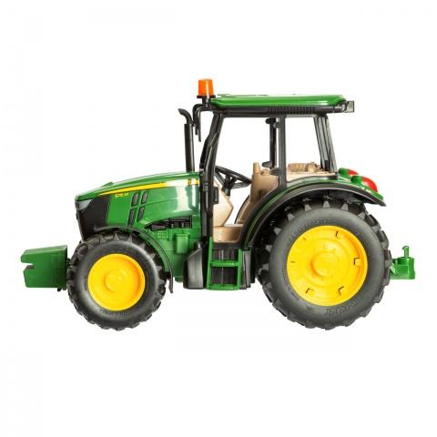 John Deere 5115M játéktraktor