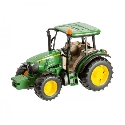 0257 - John Deere 5115M játéktraktor - 6400Ft