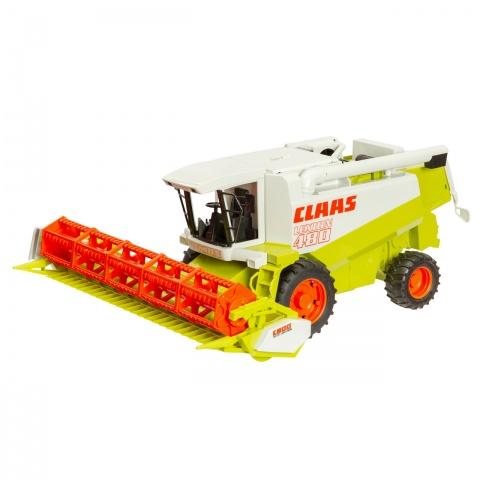0263 - Claas Lexion 480 aratógép - 14200Ft