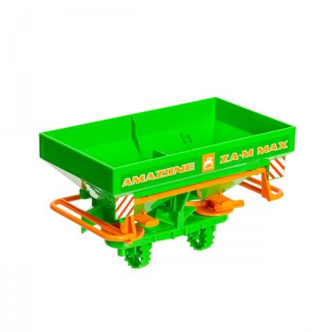 0271 - Amazone játék műtrágyaszóró - 3800Ft