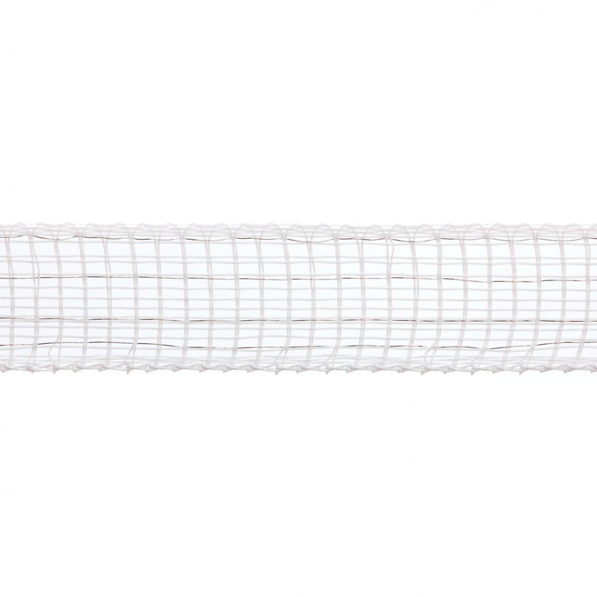 Villanypásztor szalag - 20mm - 200m - 90kg - 9Ω/m