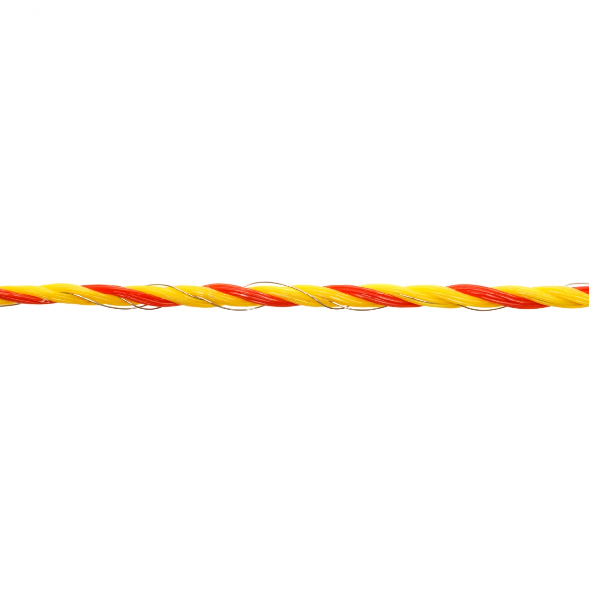 Villanypásztor zsinór - 250m - 90kg - 7,74Ω/m